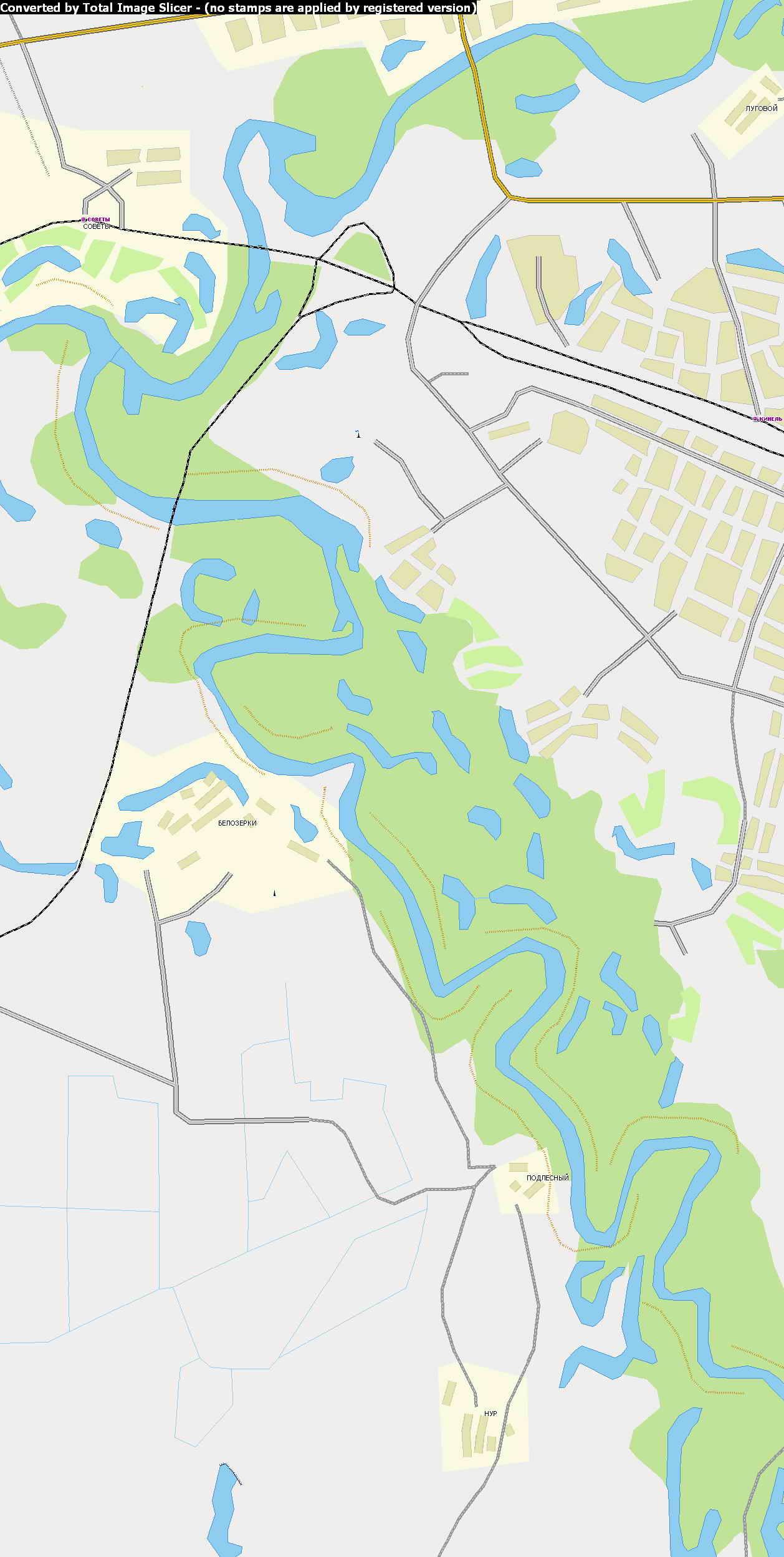 Карта г самара 1см 237м карта автодорог