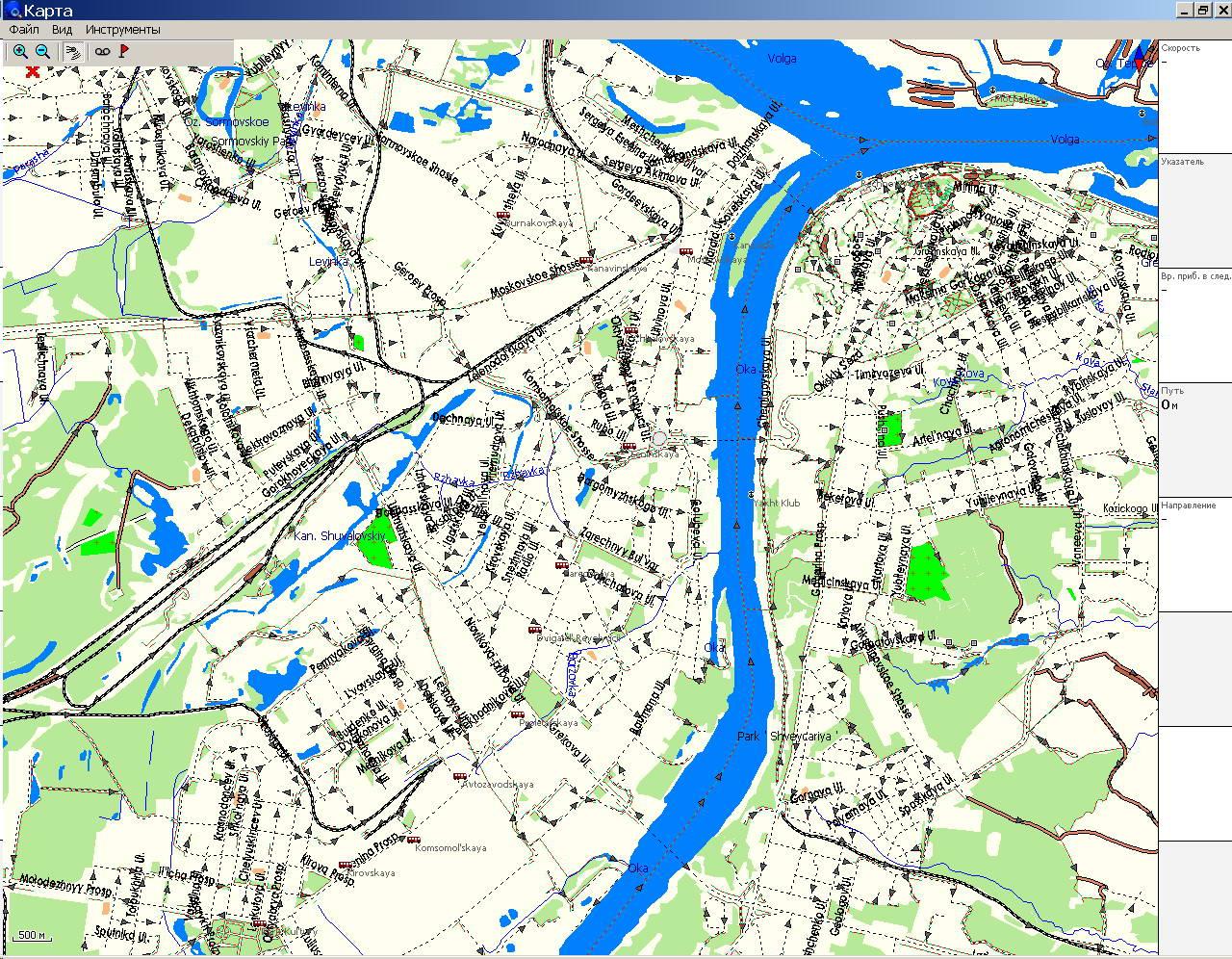 GPSГлонасс мониторинг транспорта и контроль сотрудников