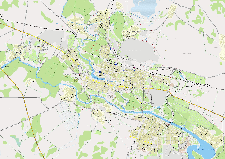 Каменск-Уральский - официальный сайт города
