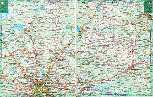 Карта железных дорог луганской